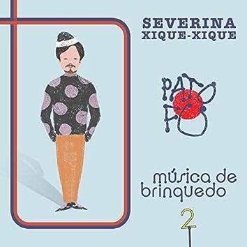 Severina Xique-Xique