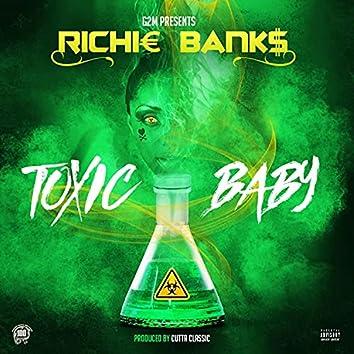 Toxic Baby (Radio Edit) (Radio Edit)