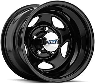 Cragar 365-7760 365 Series V-5 Wheel