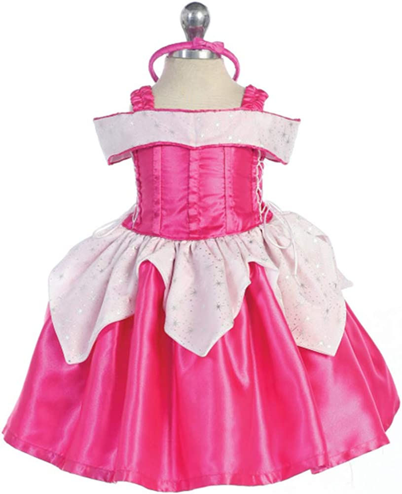 Max 62% OFF Bijan Kids 013 Princess Months 5% OFF 24 Dress Aurora