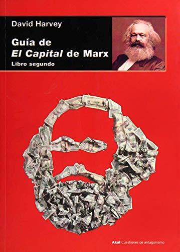 Guía de El Capital de Marx. Libro segundo: 85 (Cuestiones de Antagonismo)