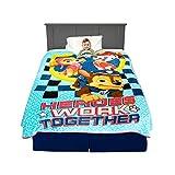Franco A45628 Kids Bedding Super Soft Plush...