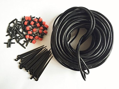 SOMMERLAND D0001 Drip Irrigation Value Pack 1/4
