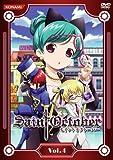 セイントオクトーバー Vol.4[DVD]