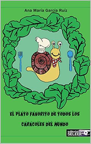 El plato favorito de todos los caracoles del mundo