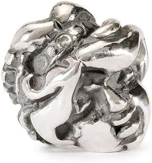 Trollbeads 11345 - Bead da donna, argento sterling 925