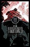 Batman: El Caballero Oscuro - La raza superior (Biblioteca Dc Black Label)