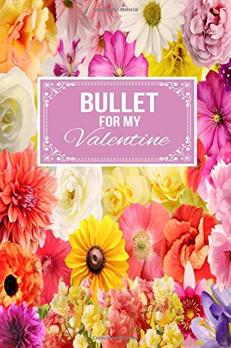 Bullet For My Valentine: Gift Journal Lined Notebook To Write In
