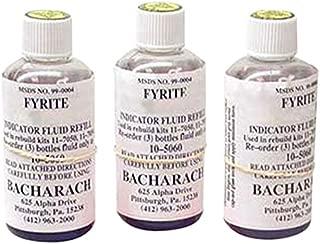 Bacharach 0010-5100 7-Percent Fyrite Carbon Dioxide Fluid