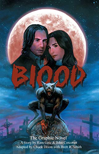 Blood: The Graphic Novel