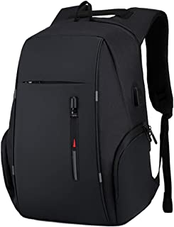 Sponsored Ad - Ceavni 15.6 Inch Laptop Backpack with USB Charging Port,Travel Backpack for Men and Women,Water Resistant C...