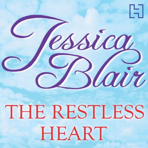 The Restless Heart audiobook cover art
