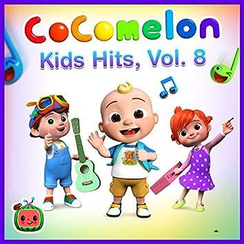Cocomelon Kids Hits, Vol. 8