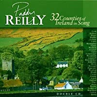 32 Counties of Ireland in Song