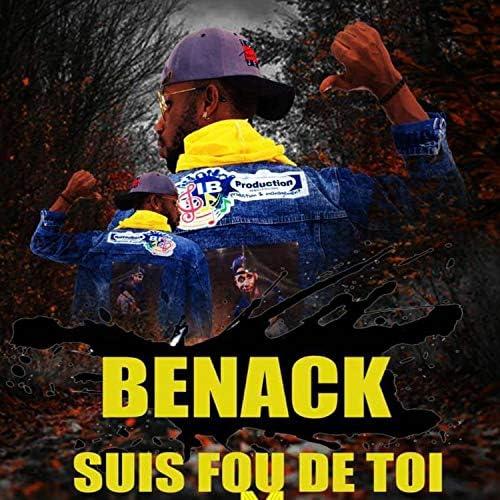 Benack