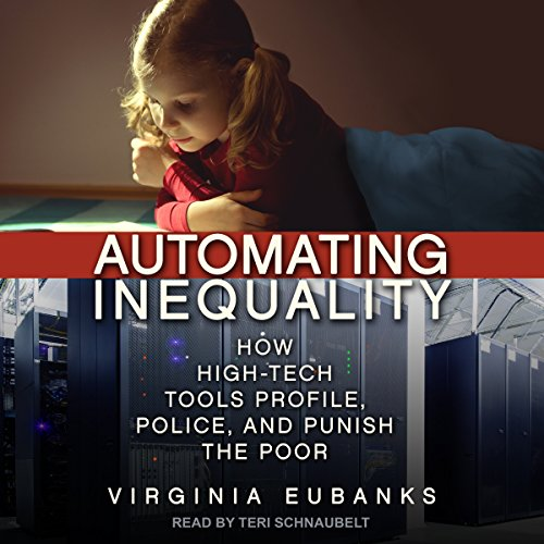 Automating Inequality  By  cover art