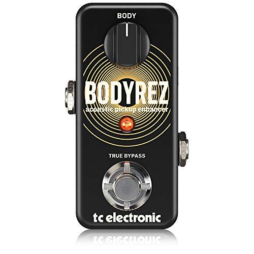 TC Electronic Body-Rez Pedal