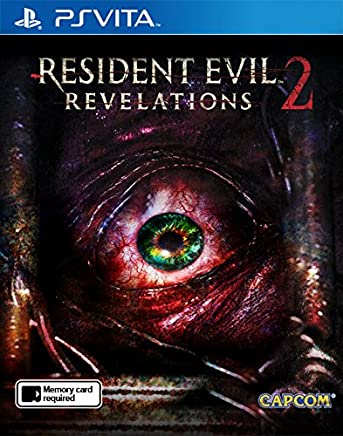 $129 » Resident Evil: Revelations 2 (Hong Kong)