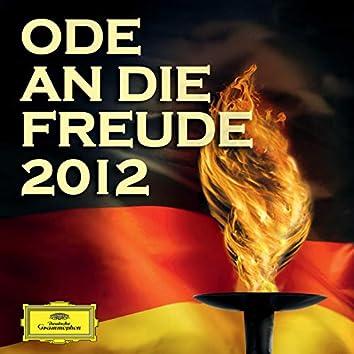 Ode an die Freude 2012