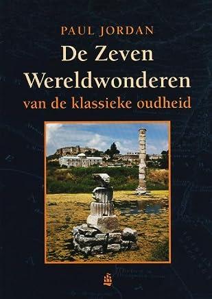 Zeven wereldwonderen: Van de klassieke oudheid                                                List of authors