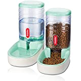 Automatic Pet Feeder Small&Medium Pets...