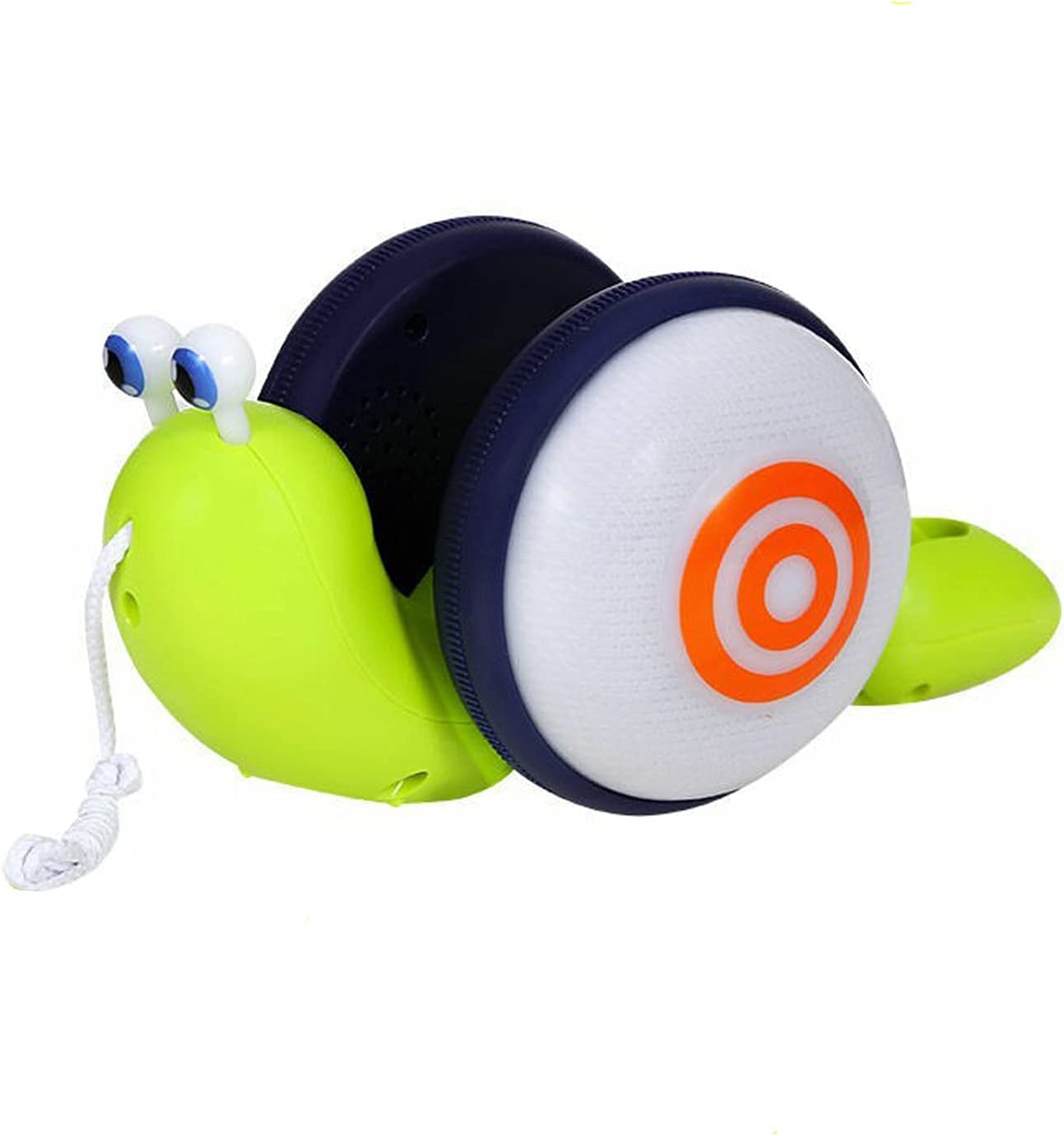 Leash Snail Toy Creative Luminous can Funny Electric Large ...