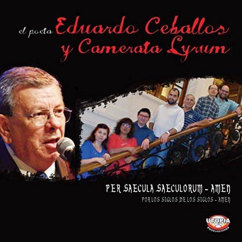 Camerata Lyrum & Eduardo Ceballos