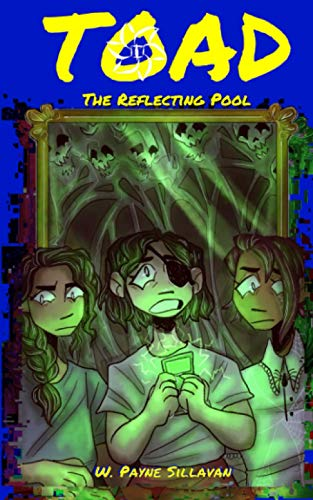 Toad and the Reflecting Pool: Book 10