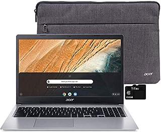 Acer Chromebook 315 15.6 :Intel Celeron N4000 4GB RAM 32GB eMMC