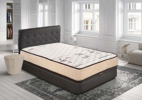 Santino Colchón Bamboo Sleep Confort 120x180cm