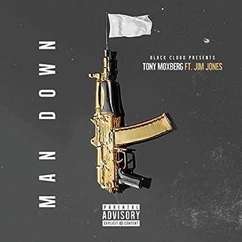 Man Down (feat. Jim Jones)