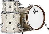 Gretsch Drums GRETSCH RN2J483VP RENOWN 3PC SHELLPACK VINTAGE PEARL
