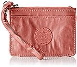Kipling Cindy, Carteras para Mujer, Rojo (Metallic Rust), 11.5x8x1 cm