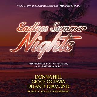 Endless Summer Nights cover art