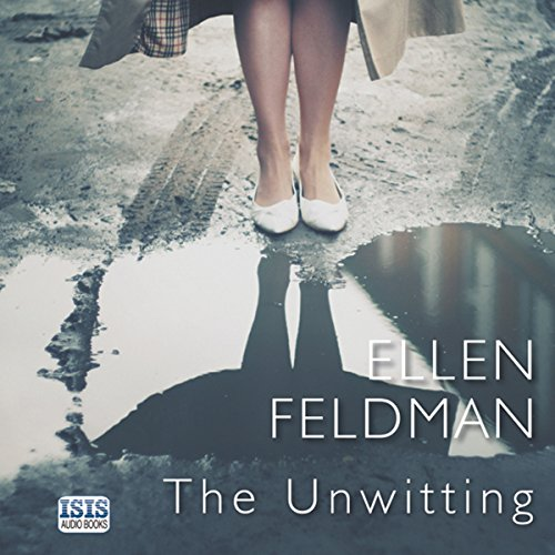 The Unwitting audiobook cover art