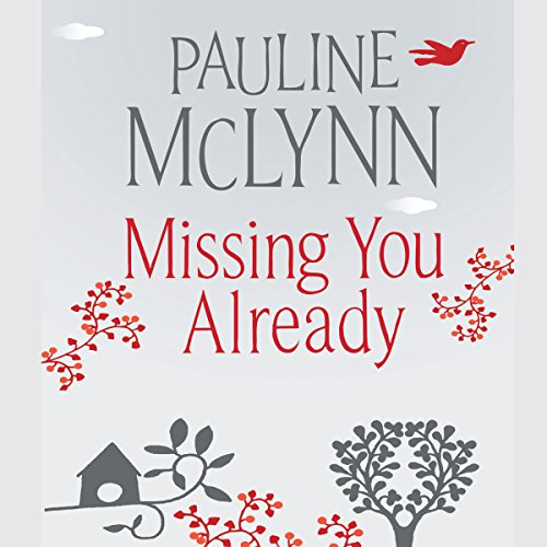 Missing You Already audiobook cover art