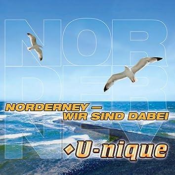 Norderney - Wir Sind Dabei