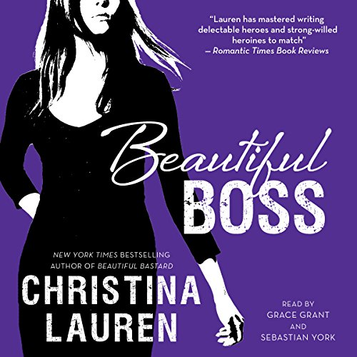 Couverture de Beautiful Boss