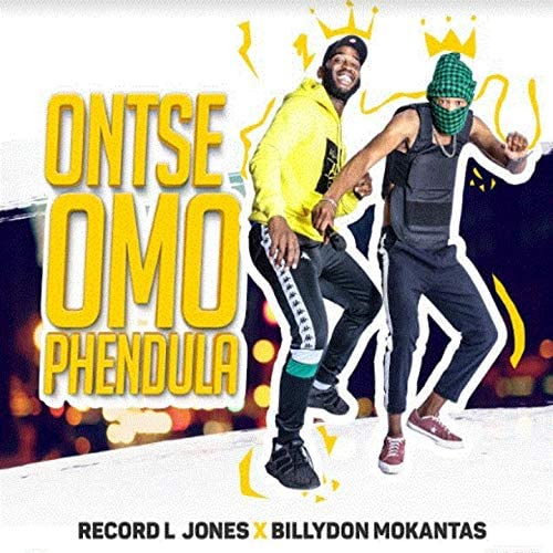 Billydon Mokantas, Record L Jones
