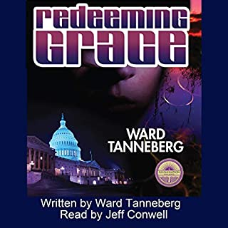 Redeeming Grace audiobook cover art
