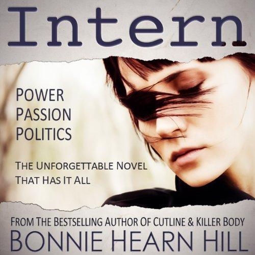 Intern audiobook cover art
