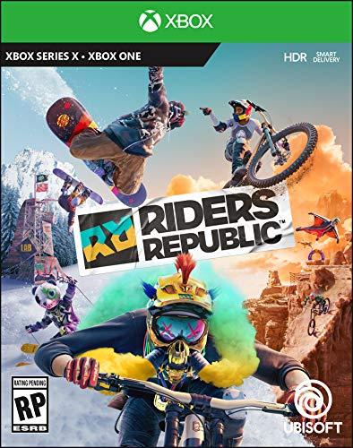 Riders Republic - Xbox One - Standard Edition