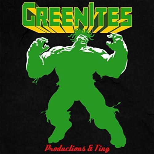Greenites