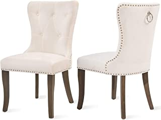 Best dining chairs with ring pulls Reviews