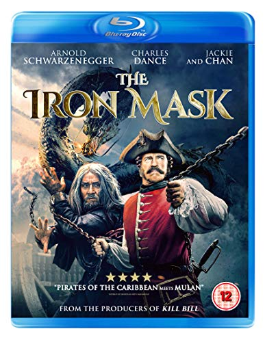 The Iron Mask [Blu-ray]