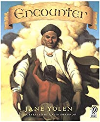 Encounter - Age of Exploration Children's Books