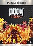 Good Loot Doom: Eternal Maykr - Puzzle 1000 Piezas 68cm x 48cm | Incluye póster y Bolsa | Videojuego | Puzzle para Adultos y Adolescentes