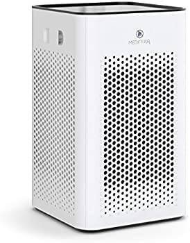 Medify MA-25 Air Purifier with H13 True HEPA Filter
