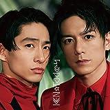 逆転ラバーズ(通常盤) - KEN☆Tackey
