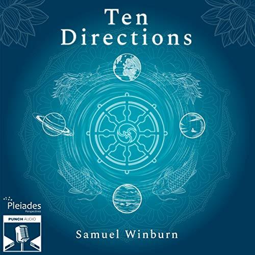 『Ten Directions』のカバーアート